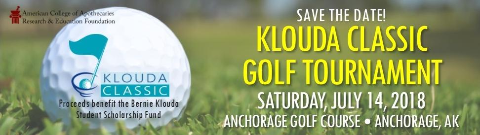 Klouda Classic Golf Tournament