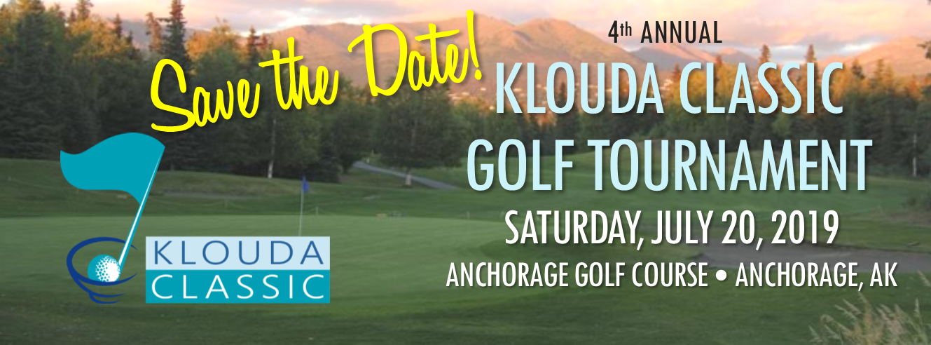 Klouda Classic Golf Tournament